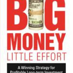 Book Review: Big Money Little Effort