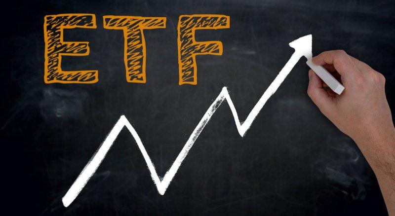 index fund etf